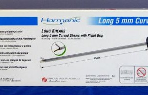 Harmonic  Manual Long Shears 45mm LCSC5L